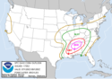 April 7, 2006 SPC High Risk.png