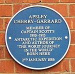 Apsley Cherry-Garrard plaque.jpg