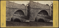 Aqueduct Arch over Sing Sing Kill. This Arch is built of granite, and has a span of 88 feet, by E. & H.T. Anthony (Firm).png
