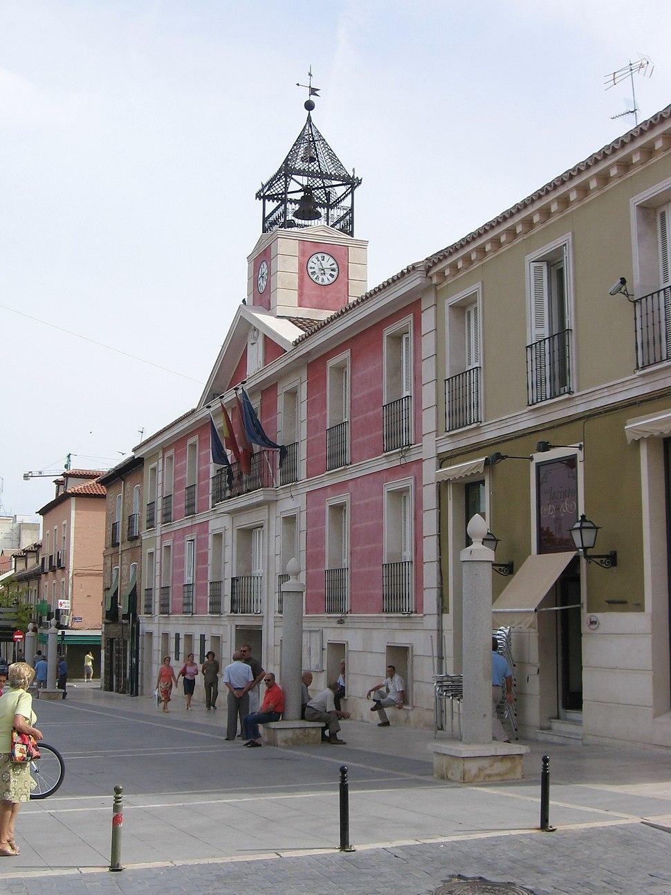 Aranjuez Ayuntamiento2