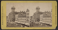 Arcade and Powers' Block, Rochester, N.Y, from Robert N. Dennis collection of stereoscopic views.png