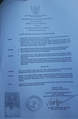 Arcandra Tahar's Indonesian certificate of resumption of citizenship.png