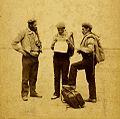 Archivo General de la Nación Argentina 1890 aprox, Trabajadores callejeros.jpg