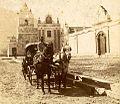 Archivo General de la Nación Argentina 1890 aprox Salta, convento San Bernardo.jpg