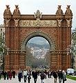 Arco del Triunfo (Barcelona).JPG