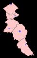 Ardabil Province Constituencies.png