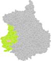 Argenvilliers (Eure-et-Loir) dans son Arrondissement.png