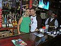 Ariell and Freddy at The Music Box in Queens (6487372303).jpg