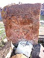 Arinj khachkar, old graveyard (56).jpg
