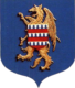 Coat of arms of Mont-Saint-Éloi
