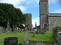 Armoy Church of Ireland and Round Tower - geograph.org.uk - 101737.jpg