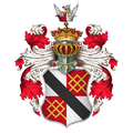 Arms of Despencer, Earls of Winchester.png