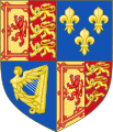 Arms of Great Britain in Scotland (1707-1714).svg