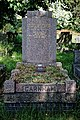 Art Deco graves City of London Cemetery Garnham 1948 darker warmer.jpg