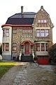 Art Decovilla 'Villa Cousy', Grotenbergestraat, Zottegem 01.jpg