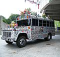 Art car at the American Visionary Art Museum - Stierch.jpg
