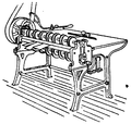 Art of Bookbinding p086 Steam Mill-board Cutting Machine.png