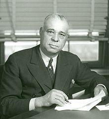 Arthur Wergs Mitchell - Wikipedia
