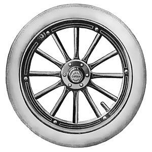 Artillery wheel - Artillery wheel
