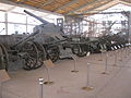 Artillery in the Military Museum of the Chinese People's Revolution.jpg