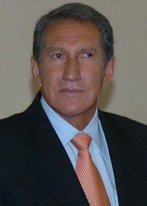 Arturo Montiel - Image: Arturo Montiel