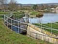 Ashford Reservoir spillway - geograph.org.uk - 1236730.jpg