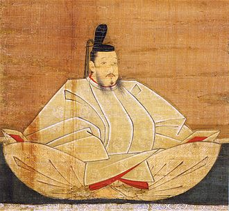 Ashikaga Yoshimochi - Ashikaga Yoshimochi