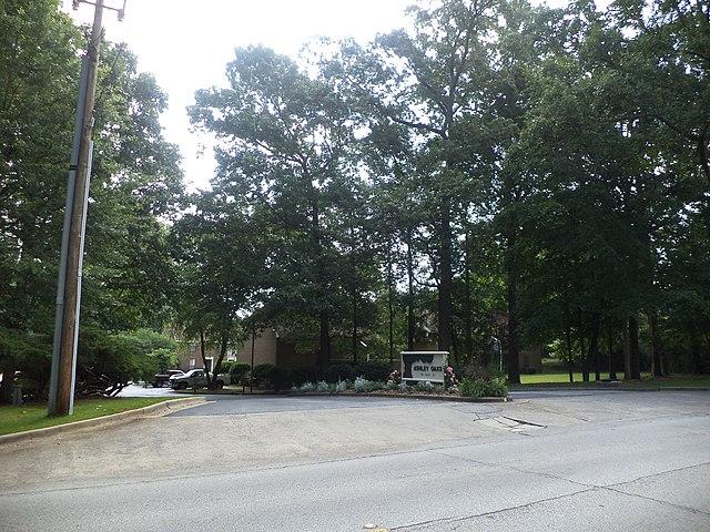 The Oaks Apartments Sylacauga Al