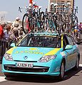 Astana Tour 2010 stage 1 start.jpg