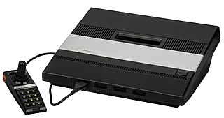Atari 5200 Home video game console