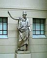 Athena of Velletri (casting in Pushkin museum) by shakko 01.jpg