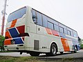 Atsuma bus M200F 0348rear.JPG
