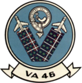 Attack Squadron 46 (US Navy) insignia c1984.png