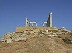 Attica 06-13 Sounion 21 Temple of Poseidon.jpg