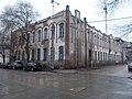 Attila utca 10, József Attila utca sarok, 2019 Újpest.jpg