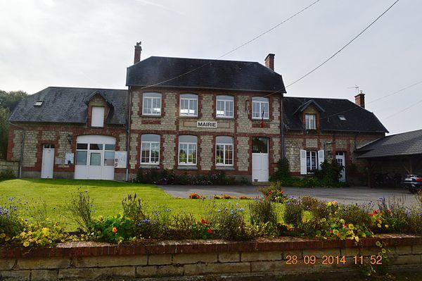 Photo de la ville Audignicourt