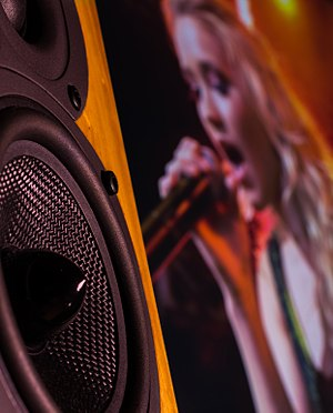 High fidelity - Hi-fi speakers are a key component of quality audio reproduction.
