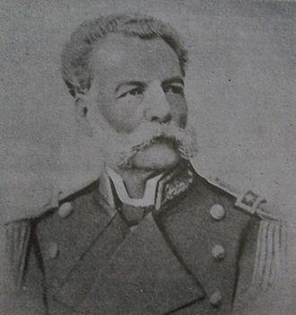 Augusto Lasserre - Augusto Lasserre