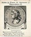Auitus Varius Antoninus Heliogabalus Erfgoedcentrum Rozet 315 191 d 6 a-d.jpg