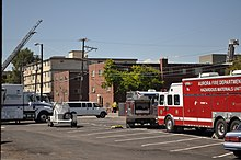 2012 Aurora, Colorado shooting - Wikipedia