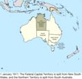 Australia change 1911-01-01.png