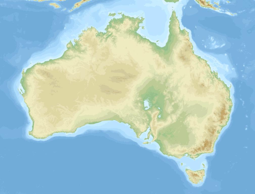 australia map pdf high resolution