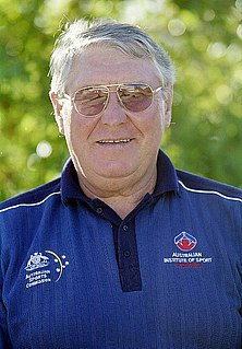 Reinhold Batschi Romanian rower and rowing coach
