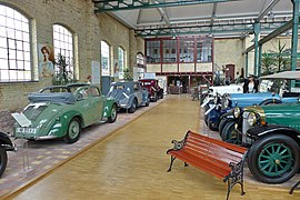 Automuseum Dr. Carl Benz, 2014 (03).JPG