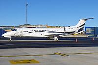 OE-ITA - E35L - Avcon Jet