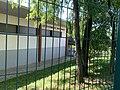 Avenue de Saint-Maurice, gendarmerie de Miribel (Ain).jpg