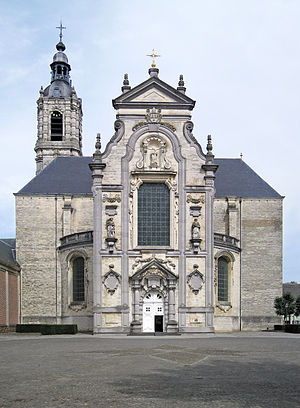 Averbode Abbey