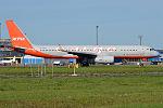 Aviastar, RA-64021, Tupolev Tu-204-100C (20135869948).jpg