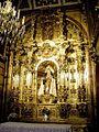 Avila - Convento de Santa Teresa 13.jpg