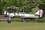 Avro Tutor 'K3215' (G-AHSA) (27719233148).jpg